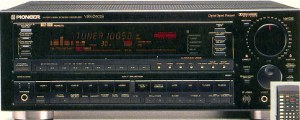 Pioneer VSXD902S