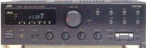 JVC RX662V