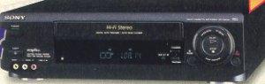 Sony SLV695HF