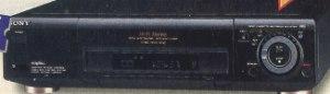 Sony SLV975HF