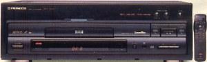 Pioneer DVL700