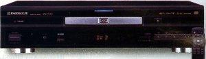Pioneer DV500