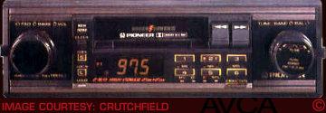 Pioneer KEH9292