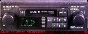 Sony XR6100