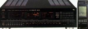 JVC RX950V