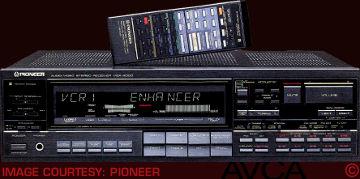 Pioneer VSX4000
