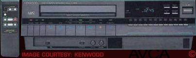 Kenwood KV903
