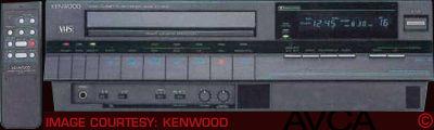 Kenwood KV905