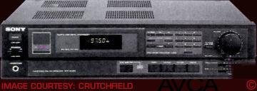 Sony STRAV250
