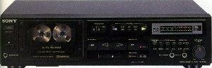 Sony TCR303