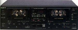 Sony TCWR750