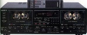 Sony TCWR950