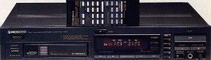 Pioneer PDM50