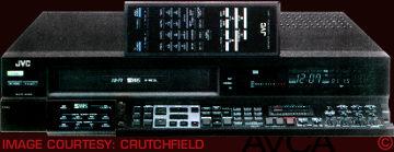 JVC HRS7000