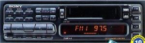 Sony XR130