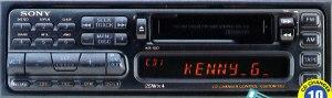 Sony XR150