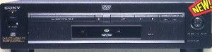 Sony DVPS3000