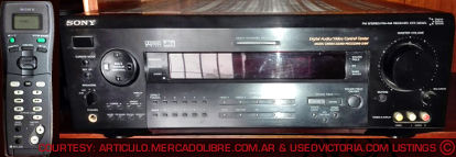Sony STRDE925