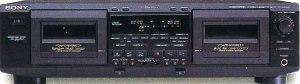 Sony TCWE625