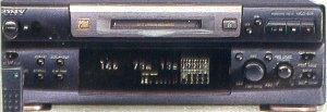 Sony MDSS38