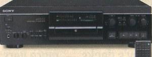 Sony MDSJA20ES
