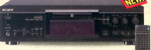 Sony MDSJA50ES