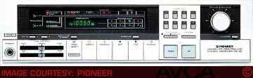 Pioneer SX40