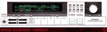 Pioneer SX50