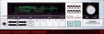 Pioneer SX60