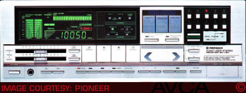 Pioneer SXV90