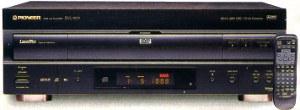 Pioneer DVL909