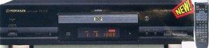 Pioneer DV505