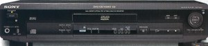 Sony DVPS300