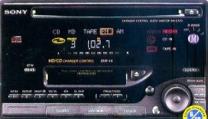 Sony WXC570