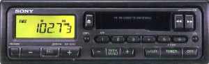 Sony XR1890