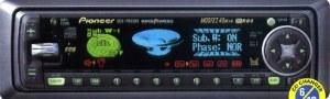 Pioneer DEHP8000R