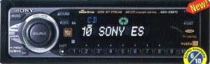 Sony MDXC8970