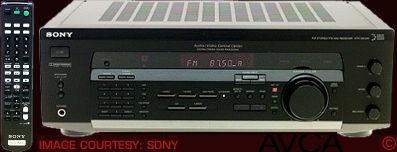 Sony STRDE335
