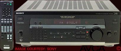 Sony STRDE435