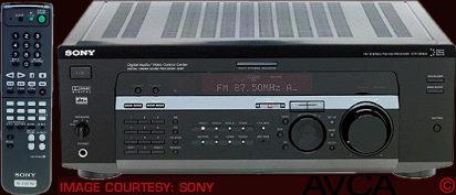 Sony STRDE835