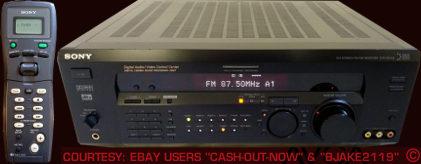 Sony STRDE935