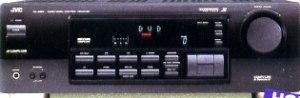 JVC RX668V