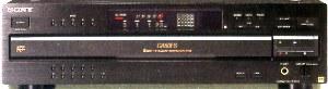 Sony CDPCA80ES