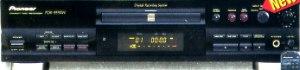 Pioneer PDR555RW