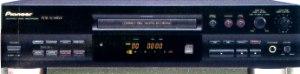 Pioneer PDR509RW