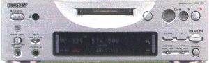 Sony MDSPC1