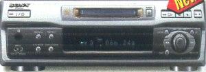 Sony MDSS40