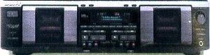Sony TCWE835S