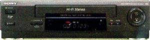 Sony SLV679HF