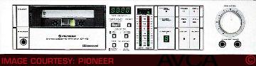 Pioneer CT40